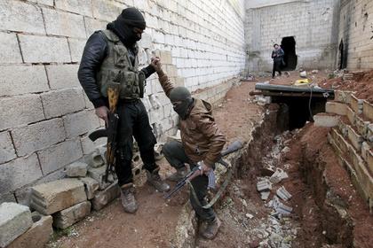 ЕС предрекли расплату за «трусливую беспринципность» в Сирии