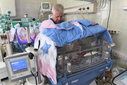 Россиян избавят от бумажной волокиты при рождении и смерти