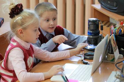 Минобр потратит 630 миллионов на поиск вредной для детей информации