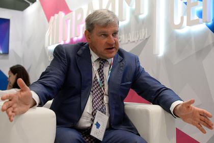 Квартиру бывшего губернатора обокрали в Москве