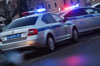 Водитель Gelandewagen протаранил машину похитителей и расстрелял их