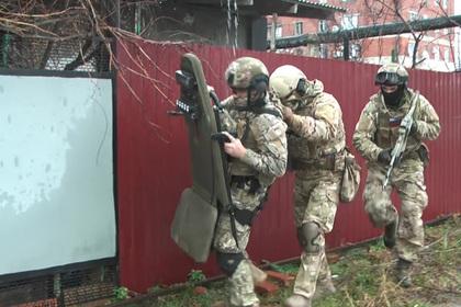 ФСБ поймала российских сборщиков денег для ИГ