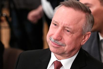 Беглов определился с кандидатурами новых вице-губернаторов
