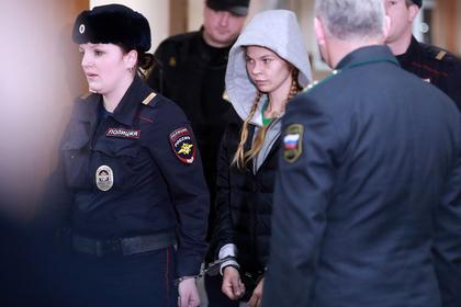 Белорусы вступились за Настю Рыбку и предложили выгнать российского посла