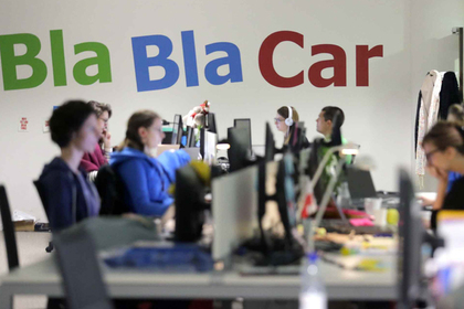 BlaBlaCar проверит паспорта российских пользователей после убийства клиентки