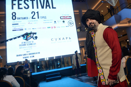 В России пройдет Bollywood Film Festival