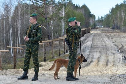 В Белоруссии испугались российской оккупации и потребовали провести границу