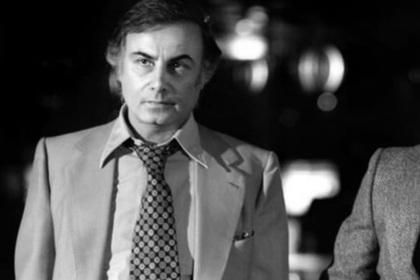 Умер французский актер Франсуа Перро