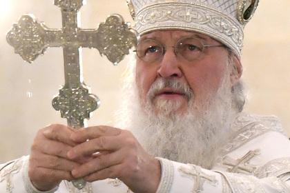 Звание почетного профессора РАН вновь ускользнуло от патриарха Кирилла