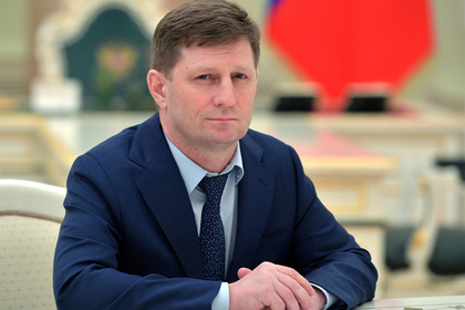 Хабаровскому губернатору указали на «затянутость болезни» региона