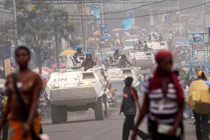 Опубликована дипломатическая переписка об убийстве журналистов в ЦАР