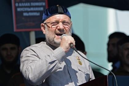 Списание долгов Чечне объяснили