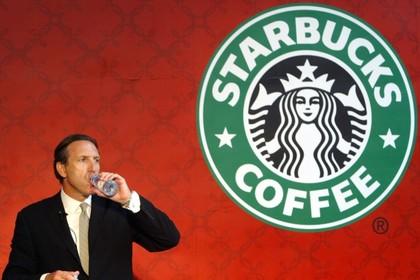 Бывший глава сети кофеен задумался о президентстве в США