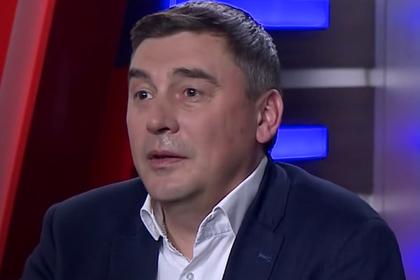 В Киеве признали «позорный провал» Украины