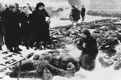 Почему советская власть пыталась забыть о блокаде Ленинграда