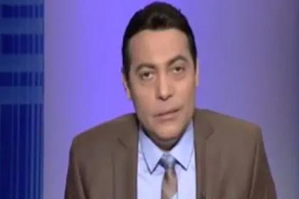 Египетский телеведущий получил тюремный срок за интервью с геем