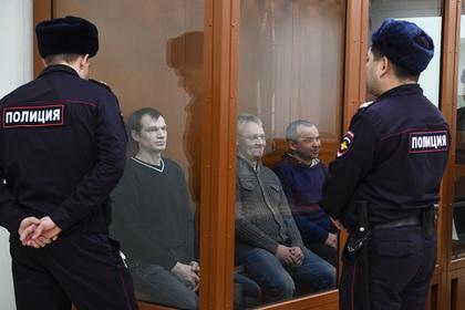 Участников «Артподготовки» приговорили к длительным срокам за подготовку теракта