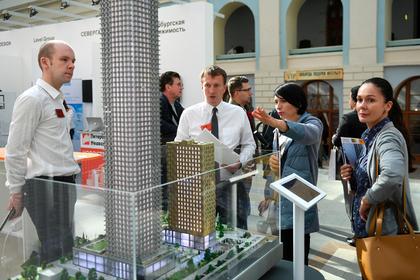 Выдача ипотеки в Москве резко подскочила