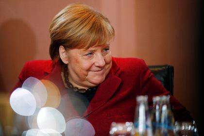 Меркель пожелала хорошего развода с Британией