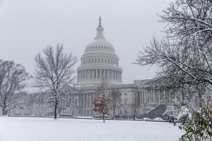 В американском Конгрессе разругали капитализм