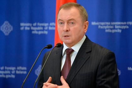 В Белоруссии отреагировали на освобождение Насти Рыбки