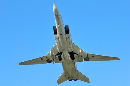 Умер третий летчик разбившегося бомбардировщика Ту-22М3