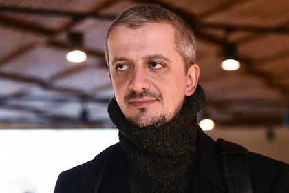 Избитый Виторганом режиссер Богомолов рассказал о переломе носа и травме черепа