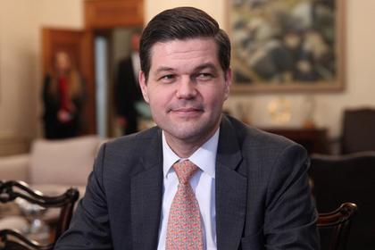 Уволился отвечавший за Европу и Россию американский дипломат
