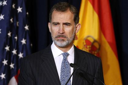 Россия помогла Испании прийти к успеху