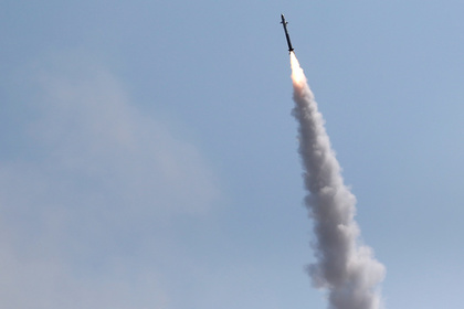 Сирия пригрозила обстрелять аэропорт Тель-Авива