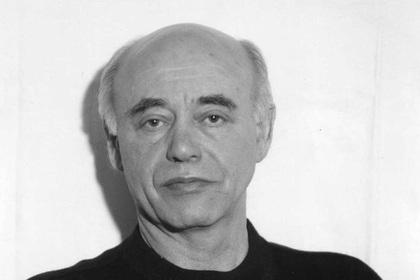 Умер писатель-фантаст и ученый Михаил Ахманов