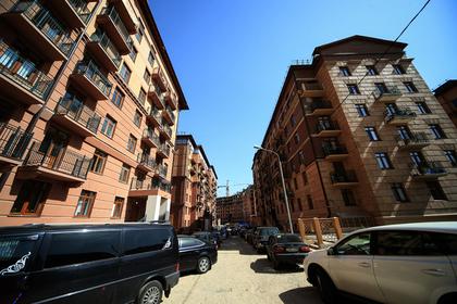 Москва побила рекорд продаж дорогого жилья