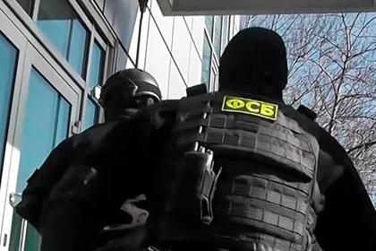 ФСБ пришла с обысками к украинским боевикам