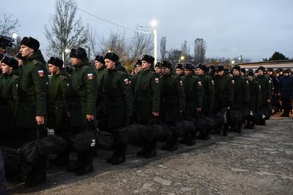 Ожирение помогло россиянам «откосить» от армии