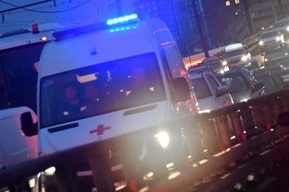 Пятилетний ребенок попал в больницу в Петербурге после обрезания