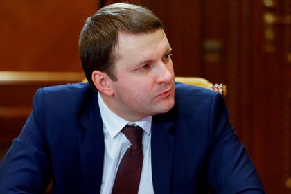 Российский министр призвал не думать о России «после Путина»