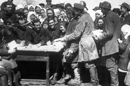 Зачем Сталин украл идеи Троцкого и разграбил русскую деревню