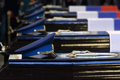 Дочь погибшего в катастрофе Ту-154 артиста не получила денег