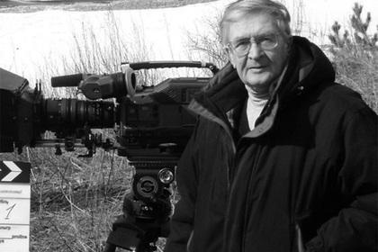 Умер кинооператор Валерий Никонов