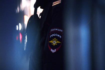 В Подмосковье поймали полицейского начальника с незаконным пистолетом