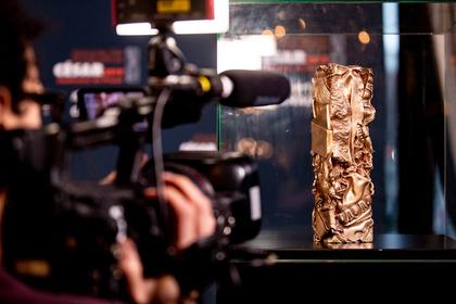 Объявлены номинанты французской кинопремии «Сезар»