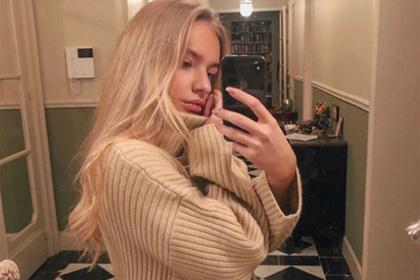 Дочь Дмитрия Пескова осудила неухоженных женщин