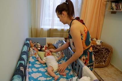 Новгородкам старше 29 лет отказали в выплатах за первого ребенка