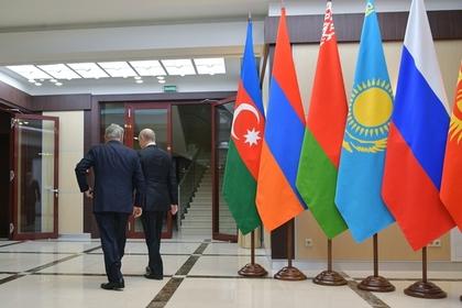 Украина задумала выйти из СНГ за два месяца