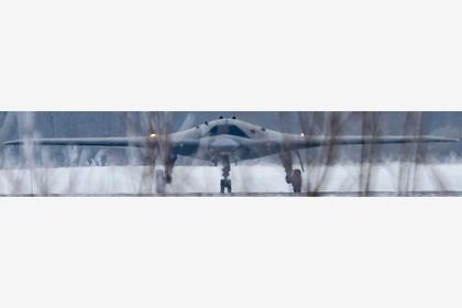 Российский тяжелый «Охотник» впервые показали