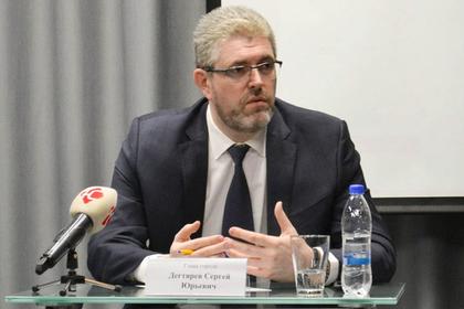 ФСБ обыскала и задержала мэра Нефтеюганска