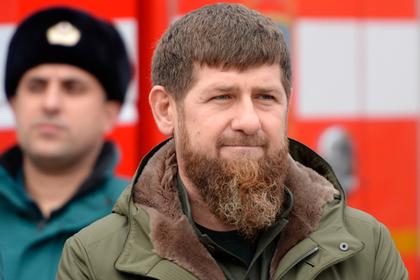 В спор «Газпрома» с чеченцами вмешался Кадыров