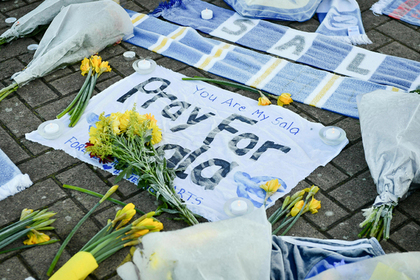 Стала известна причина исчезновения самолета с футболистом