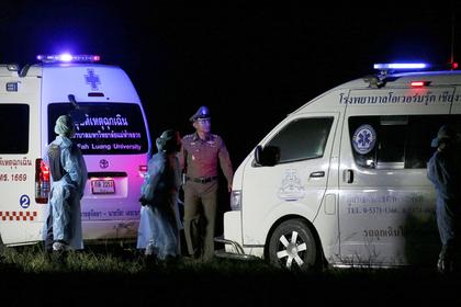 Россиянин хотел снять закат в Таиланде и умер