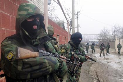 В Чечне закрыли уголовное дело о похищении и убийстве дагестанцев